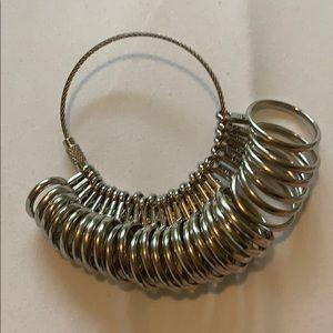 Ring Gauges New in original packaging